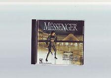 El Mensajero-Breaking en es la parte fácil-Juego de PC-Edición Original JC