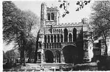 # 804 West Front Priory Church Dunstable 27704  VGC Unposted RP