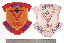 #M27 RIVER PATROL BOAT 51 PATCH