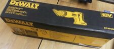 New DEWALT DC490B 18V CORDLESS 18 GAUGE SWIVEL HEAD AND SHEAR (Tool Only)