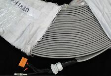 Elevator Cable TVVB-TV 300/500V 8X2X0.5+2X1.5MM2+1CX75 POWER CABLE