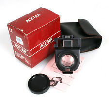 TELECONVERTER FOR KONICA MG-MG/D IN ORIG. BOX