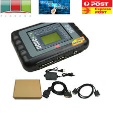 SBB V33 Key Maker Programmer IMMOBILISER ECU Auto Remote Car OBD2 OBDII AU STOCK