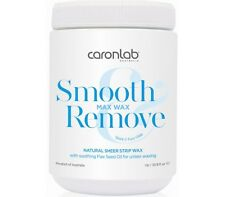 Caron Smooth & Remove Max Wax - Strip Wax 1L