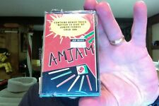 Amjam- Off the Board-Live at CBGB- new/sealed cassette tape- rare?