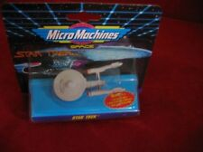Micro Machines® STAR TREK® U.S.S. ENTERPRISE® NCC-1701 NEU OVP