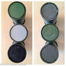 NEW!!! Camo Face Paint Stick NATO U.S. FORCES ARMY USMC USGI Issue Woodland