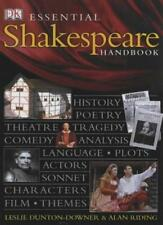 Essential Shakespeare Handbook By Leslie Dunton-Downer, Alan Riding