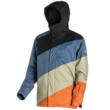 Quiksilver Edge 10K ski jacket  size S bnwt  rrp £195