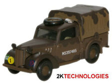 Oxford 76TIL002 Austin Tilly 51st Highland British Army 1/76 Scale New in Case