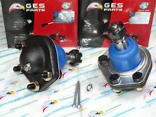 4WD Blazer S10 Jim Premium Quality 2 Lower Ball Joints With Grease Fitting K5335