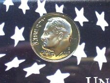 2005-S Proof Roosevelt Dime - Proof Coin