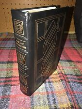 Easton Press Being and Nothingness Jean Paul Sartre (RARE)