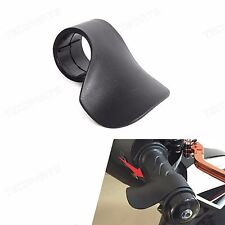 New Motorcycle Throttle Assist Wrist Rest Cruise Gloves-Wearing Control Grips