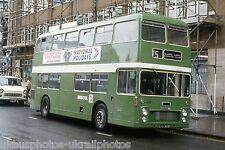Bristol Omnibus VR 5009 Bus Photo