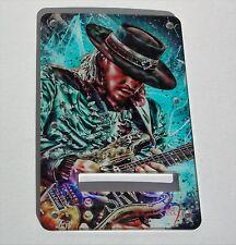 """Fender Tremolo Cover- 2124 Customs """" Bluesman """""""
