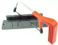 Linic Combination Mini Mitre Box & Mini Hacksaw Modelling Hobbies W7100