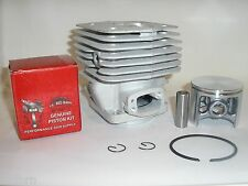 HUSQVARNA 288XP, 288, 281, 181, 54MM PISTON & CYLINDER ASSEMBLY 503506301, NEW