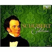 SCHUBERT EDITION NEW & SEALED
