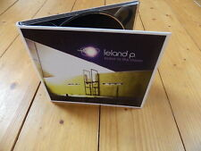 Leland P.  Ticket to the Moon DIGIPAK