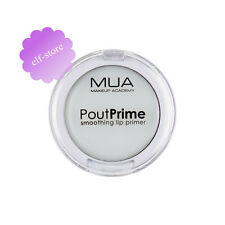 MUA Pout Prime Lip Primer Smooth Lipstick Base Lip Colour Lasts Longer MakeUp