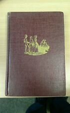 THE WAY OF ALL FLESH By Samuel Butler Hardcover 1944