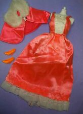 Vtg Barbie BEST BUY 70s Doll Clothes Lot SEARS EXCLUSIVE Set 1976 9663