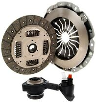 Ford Transit Connect 1.8 Di For Solid Flywheel  3 P/c Clutch Kit Fr 2002 To 2013
