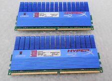 KINGSTON HYperX T1 4GB (2 x 2GB) DDR2 PC2-8500 KHX8500D2T1K2/4G (6 KITS AVAIL)