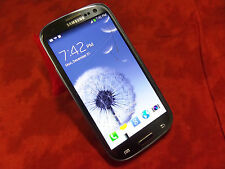 Samsung Galaxy S3 SPH-L710 Sprint Android Smartphone ☆Fully Working☆ ☆Bad Esn!
