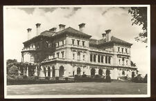 1957 RPPC The Breakers Vanderbilt Residence Newport RI A6996