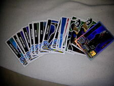 Star Wars Force Attax Topps Trading Card Game Sammelkarten aussuchen