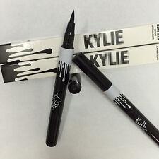 New Waterproof Beauty Makeup Cosmetic Eye Liner Pencil Black Liquid Eyeliner Pen