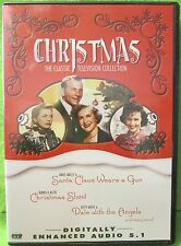 Christmas - The Classic Television Collection Burns & Allen, Dragent, RobbinHood