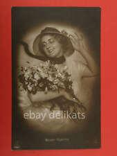 Henny Porten attrice cinema muto silent movie film photo foto