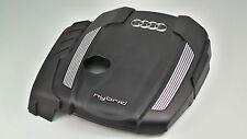 Audi Q5 8R 2.0 TFSI Motorabdeckung Abdeckung Motor 08J 108 925 BS / 08J108925BS