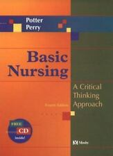 Basic Nursing: A Critical Thinking Approach (Book with CD-ROM for Windows &