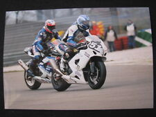 Photo Fabi Corse Suzuki GSX-R1000 2005 #51 Assen 500 km WC Endurance #2