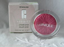 Clinique - Cheek Pop - #03 Berry Pop - Brand New & Boxed