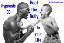Beat Bullying -Self Hypnosis Cd - Narellan Hypnotherapy