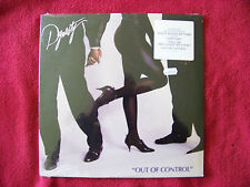 Dynasty - Out of control    Solar LP OVP  NEU