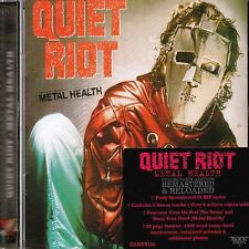 Quiet Riot - Metal Health - Rock Candy Remastered Edition - CD