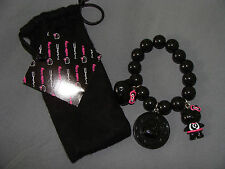 Last 1 RARE Mac Cosmetics x Hello Kitty Limited Edition Charms Bracelet New