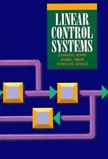 McGraw-Hill Series in Electrical and Computer Engineering: Linear Control...
