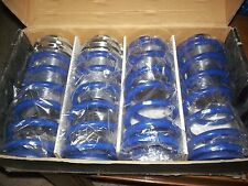 BOMZ RACING SPRINGS.........SET OF 4   NEW IN BOX