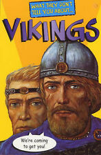 Vikings (What They Don't Tell You About), Bob Fowke