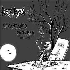 RETALIADOR -  Levantando Da Tumba CD NEW 5x4 OFFER Ask.. / Read Description
