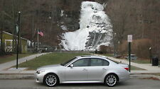BMW: 5-Series 4dr Sdn 535i