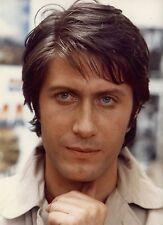 JACQUES DUTRONC L'IMPORTANT C'EST D'AIMER 1975 VINTAGE PHOTO ORIGINAL #11