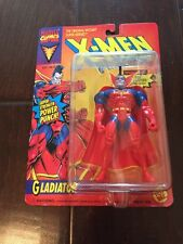 1994 Marvel X-Men Gladiator - Toy Biz -- MISP